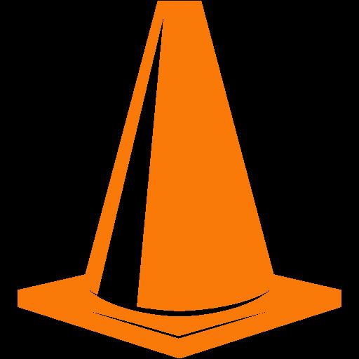 new cone